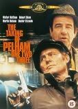 The Taking Of Pelham One Two Three [DVD]