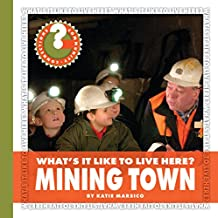 What's It Like to Live Here? Mining Town (Community Connections: What's It Like to Live Here?)