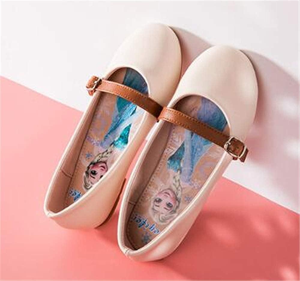 MODEOK Little Girl Ballet Mary Jane Shoe Toddler//Little Kid//Big Kid