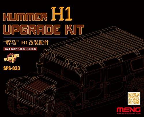 hummer h1 model - 7