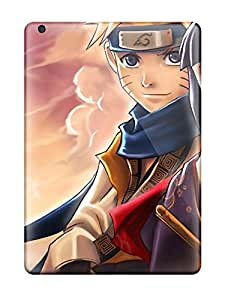 Best Air Scratch-proof Protection Case Cover For Ipad/ Hot Cool Naruto Shippudens Phone Case 1959560K51399973