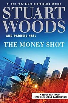 Money Shot Teddy Novel Book ebook product image
