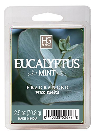 Hosleys Eucalyptus Scented Infused Essential product image