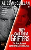 They Call Them Grifters, Alice McQuillan, 0451409078