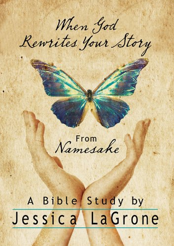 When God Rewrites Your Story (Pkg of 10): Six Keys to a Transformed Life from Namesake Women's Bible Study (Pkg Key)