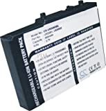 Replacement 850mAh Rechargeable Li-ion Battery fits