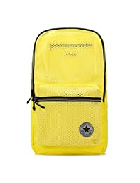 Converse Packable Backpack - Fresh Yellow