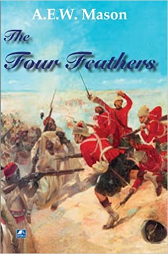 Image result for the four feathers book