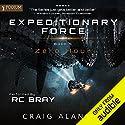 Zero Hour: Expeditionary Force, Book 5 Hörbuch von Craig Alanson Gesprochen von: R. C. Bray
