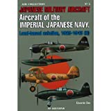 Aircraft of the Imperial Japanese Army: Land-Based Aviation, 1929-1945 II, Eduardo Cea, 8496935248