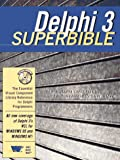 img - for Delphi 3 Superbible book / textbook / text book