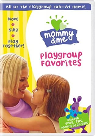 Mommy Me Playgroup Favorites