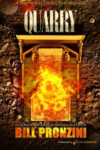 Quarry (A Nameless Detective Mystery) (Volume 19)