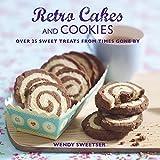 retro 11 breads - Retro Cakes and Cookies