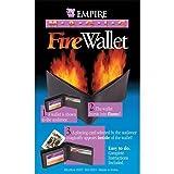 Loftus International Empire Magic Flaming Fire Wallet Trick Novelty Item