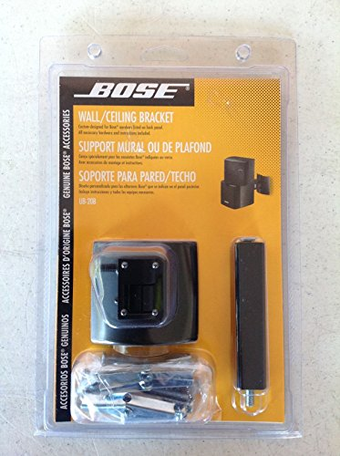 new-bose-ub-20b-wall-or-ceiling-brackets-for-acoustimass-cube-speaker