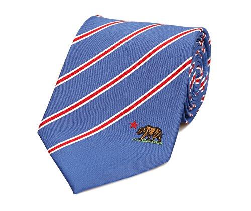 (California Tie (3.25