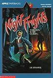 Night Frights, Judith Bauer Stamper, 0590460463