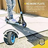 Swagtron Swagger 8 Folding Electric Scooter for