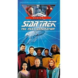 Star Trek - The Next Generation, Episode 116: Ethics movie