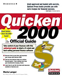 Quicken 2000: the Official Guide (Quicken Press)