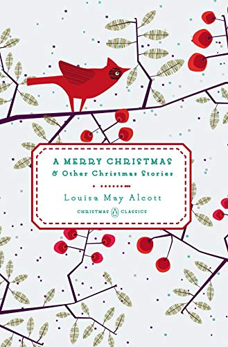 A Merry Christmas: And Other Christmas Stories (Penguin Christmas ()