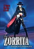 Zorrita: Passion
