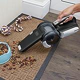 Black+Decker BDH2000PL MAX Lithium Pivot Vacuum,
