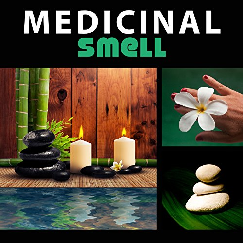 Medicinal Smell - Aromatherapy, Best Refresh, Nice Time, Delicate Sounds