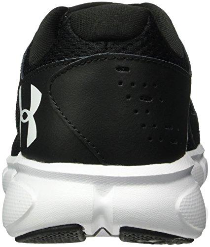 black Ua Noir Under Compétition Armour 001 De Running Homme 2 Thrill Chaussures vz5Sqwz