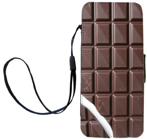 chocolate bar iphone 5 case - 2