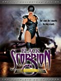 Black Scorpion - The TV Series