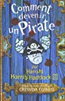 Harold et les dragons, tome 2 : Comment devenir un pirate par Cowell