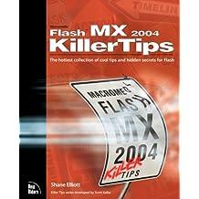 Macromedia Flash MX 2004 Killer Tips: Mac Flas MX 2004 Kill PDF_1