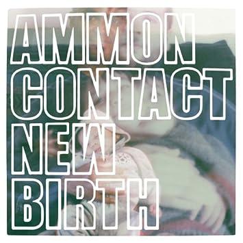 Resultado de imagen de ammoncontact new birth