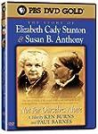 Elizabeth Cady Stanton..
