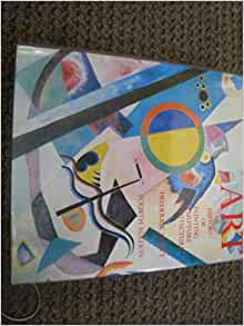 Art History Combined by Marilyn Stokstad (2007, Hardcover) 3rd Edition