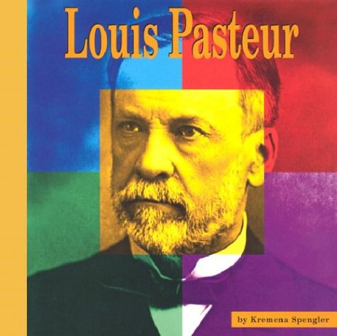 Louis Pasteur: A Photo-Illustrated Biography (Photo-Illustrated Biographies) ebook