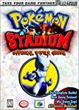 Pokemon Stadium Official Strategy Guide, Jeffery Nelson, 1566869749