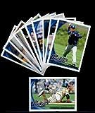2010 Topps Baseball Cards Complete TEAM SET: San Diego Padres (Series 1 & 2) 20 Cards Tony Gwynn Jr., Latos, LeBlanc, Bell, Clayton Richard, Stauffer, Blanks, Gonzalez, Eckstein, ramos & more!