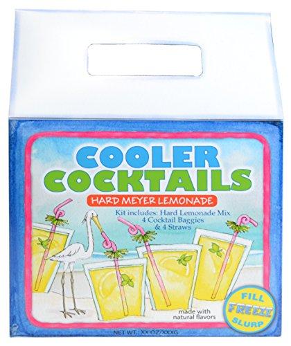 Pelican Bay Cooler Cocktails Hard Meyer Lemonade Mix