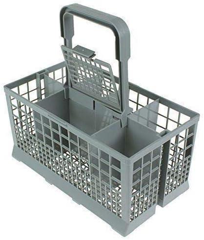 Cesta universal de cubiertos para lavavajillas, Bosch, Electrolux ...