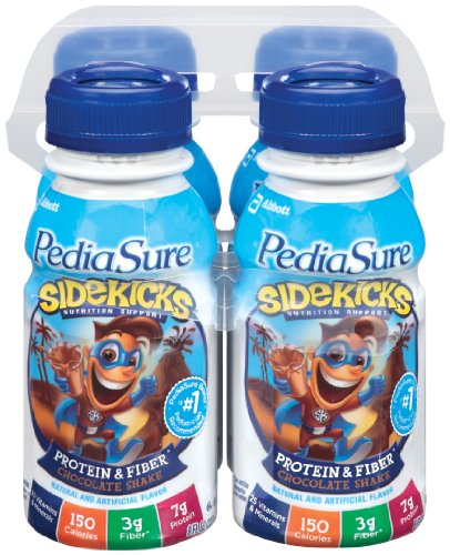 pediasure-sidekicks-chocolate-liquid-8-ounce-4-count-pack-of-4
