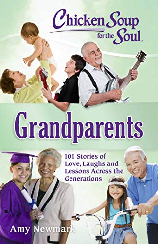 Pdf Parenting Chicken Soup for the Soul: Grandparents