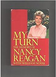 My Turn: The Memiors of Nancy Reagan