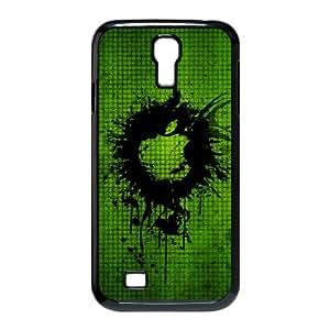 mac spraypaint Samsung Galaxy S4 9500 Cell Phone Case Black xlb2-125125