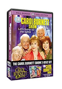 The Carol Burnett Show: Let's Bump Up The Lights/Showstoppers