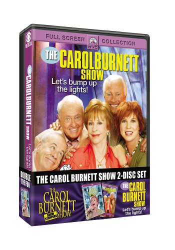 The Carol Burnett Show  Lets Bump Up The Lights Showstoppers