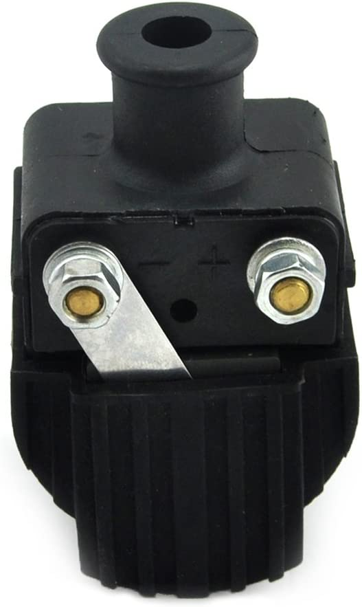 kemimoto18-5186 Ignition Coil for Mercury Mariner Outboard 6-300 HP 339-832757A4 339-832757B4