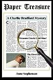 Paper Treasure: A Charlie Bradford Mystery